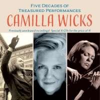 Camilla Wicks - Five Decades of Treasured Performances