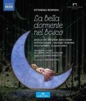 Respighi: La bella dormente nel bosco