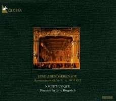 Mozart: Wind Sextet Works