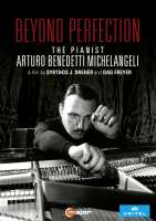 Beyond Perfection - The pianist Arturo Benedetti Michelangeli
