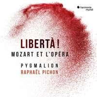 WYCOFANY   Libertà! - Mozart et l'Opéra