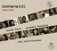 Monteverdi Sessions