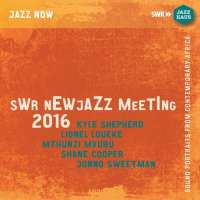 SWR NEWJazz Meeting 2016