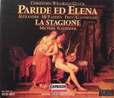 Gluck: Paride ed Elena