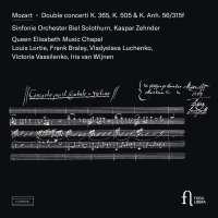 Mozart: Double concerti
