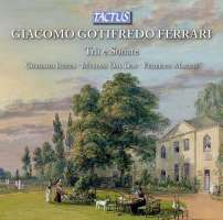 Ferrari: Trios and Sonatas