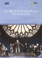 Wagner: Die Meistersinger Nurnberg