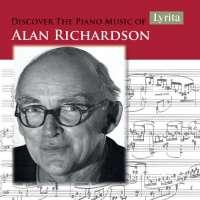 Discover Alan Richardson