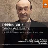 Bruk: Orchestral Music Vol. 2