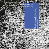 Frith/ Guy: Backscatter Bright Blue