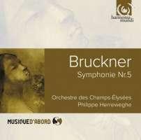 Bruckner: Symphonie Nr. 5