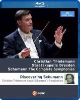 Schumann: The Complete Symphonies