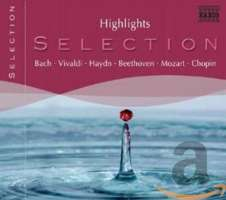 NAXOS SELECTION - Highlights