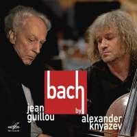 Bach by Knyazev & Guillou