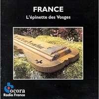 FRANCE: Epinette des Vosges