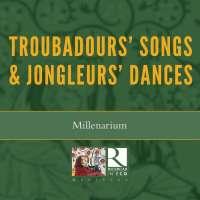 Troubadour Songs & Jongleur Dances