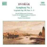 Dvorak: Symphony no. 1