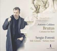 Caldara: Butus - Cantatas for Bass
