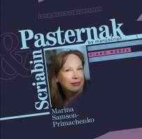 Pasternak & Scriabin: Piano Works