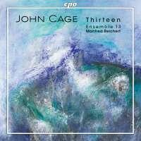 Cage: Thirteen