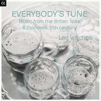 Les Witches - Everybody's Tune