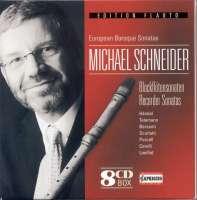 European Baroque Sonatas