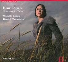 Duparc: Complete melodies