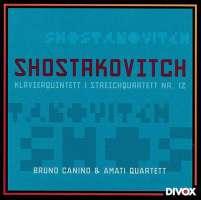 Shostakovich: Piano Quintet