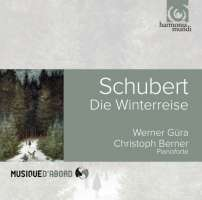 Schubert: Die Winterreise