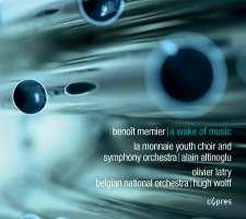 Mernier: A Wake of Music