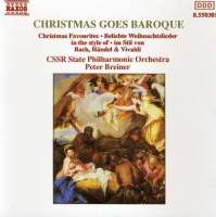 Christmas Goes Baroque Vol.1
