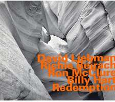 Liebman/Beirach: Redemption - Quest Live In Europe