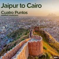 Jaipur to Cairo - Music across cultures