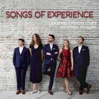 Songs of Experience - Tavener; Sullivan; Caplet; Tallis; Elgar; ...