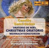 Saint-Saens: Christmas Oratorio