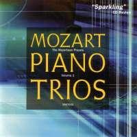 Mozart: Piano Trios Vol. 1