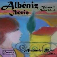 Albéniz: Iberia Vol. 2
