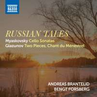 Russian Tales