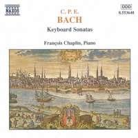 BACH C.P.E.: Keyboard Sonatas