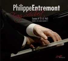 Schubert: Piano Sonata D. 960; Fantaisie à quatre mains