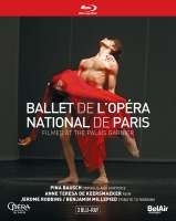"""Ballet de l'Opera National de Paris -Orpheus & Eurydice, """"Tribute to Jerome Robbins"""", Rain"""
