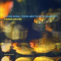Lucas Niggli ZOOM: Crash Cruise