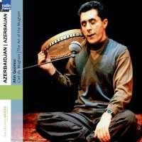 AZERBAIDJAN - L'art du Mugham