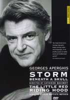 Georges Aperghis - Storm Beneath A Skull
