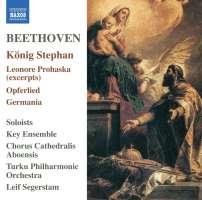 Beethoven: König Stephan