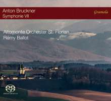 Bruckner: Symphonie VII