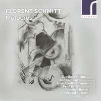 Schmitt: Mélodies
