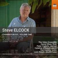 Elcock: Chamber Music Vol. 1