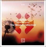 Zefiro - The Mozart Collection