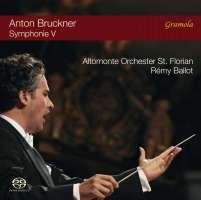 Bruckner: Symphony V